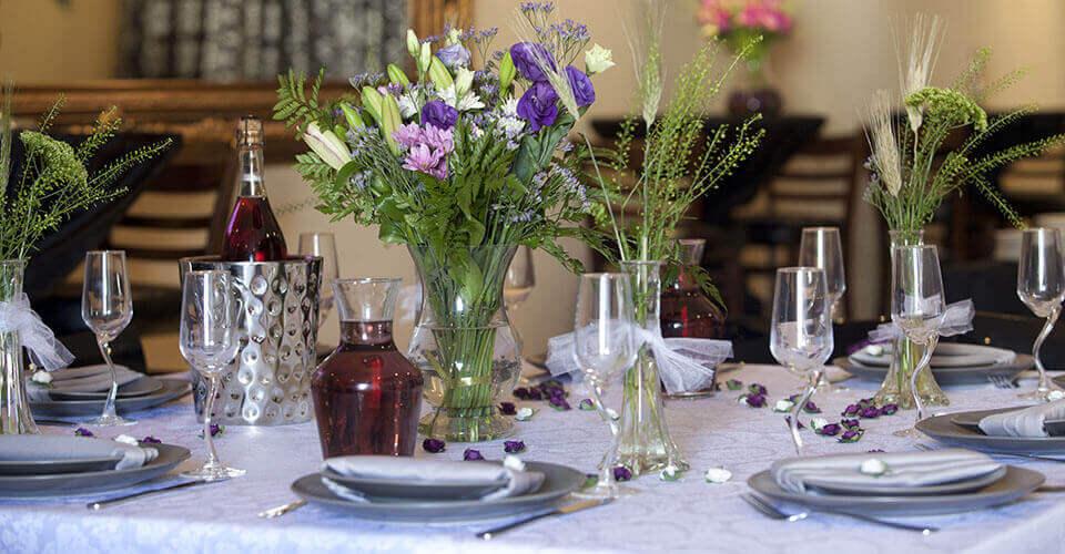 שולחן ערוך בניין אירועים