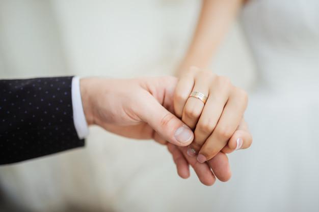 חתונה שנייה